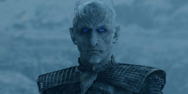 This 'Game of Thrones' Theory About Where the Night King REALLY Is Will Horrify You