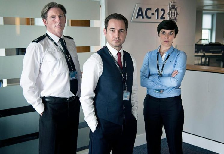 Line of Duty recap – Who is 'H', is he Ted Hastings and who are the other main suspects?