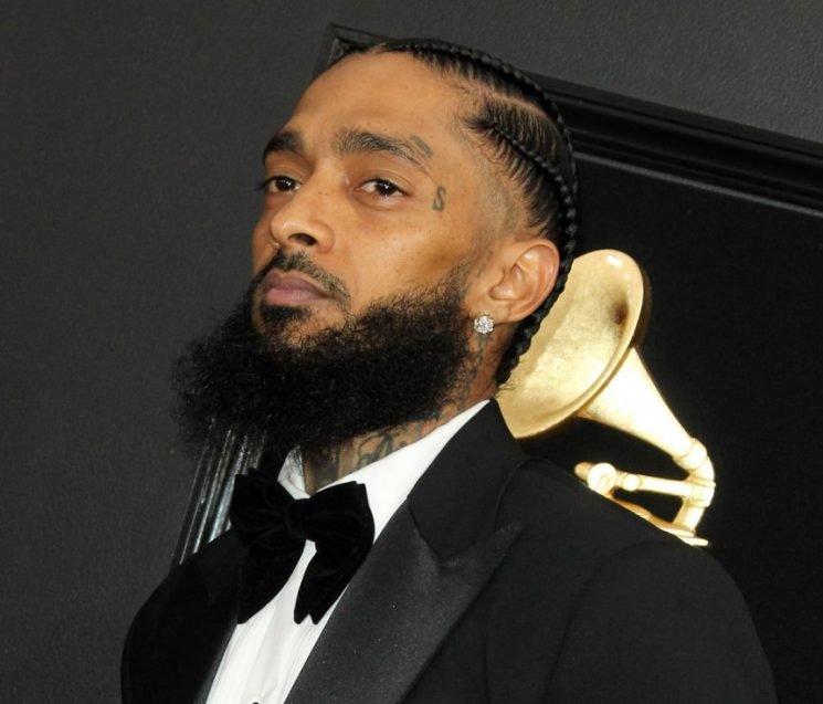 1 Dead, 3 Injured After Drive-By Shooting On Nipsey Hussle's Procession Route Following Memorial