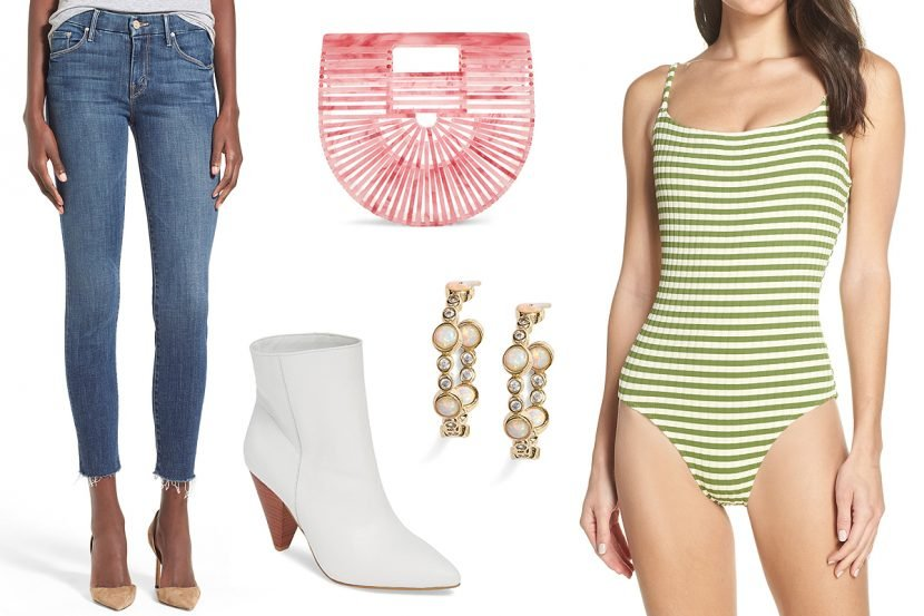 Nordstrom's Outrageous Spring Sale Is Here! Out of 15,000 Styles, Here Are the 11 Things Worth Shopping