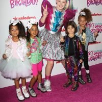 Cousins' Night Out! North West and Penelope Disick Hit the Red Carpet for JoJo Siwa's Sweet 16