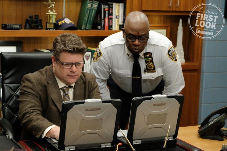 Brooklyn Nine-Nine casts Stranger Things alum Sean Astin: first photos