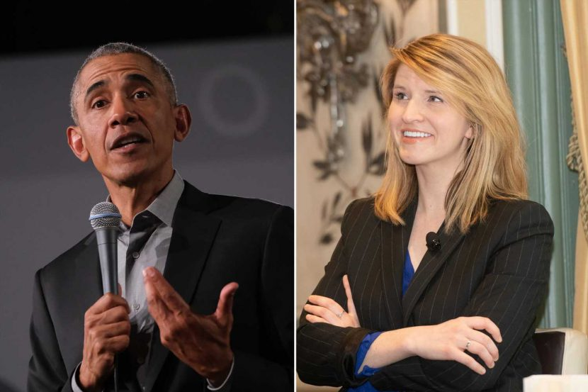 Tara Westover shocked memoir landed on Obama's summer reading list