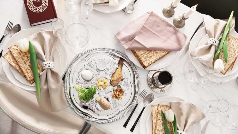 Win Your Seder with These Bubbe-Approved Passover Dishes