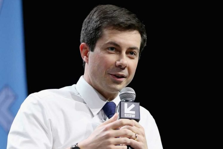 Pete Buttigieg is coming to New York
