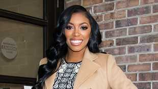 'RHOA's Porsha Williams Is 'Thriving' As A New Mom: A Second Baby Could Happen 'Sooner Than Later'