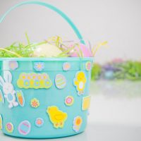 The Most Gorgeous DIY Easter Baskets No One Will Believe You Made