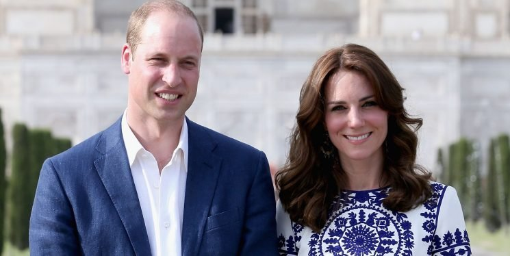 Here's the Real Deal With Those Prince William and Kate Middleton Affair Rumors