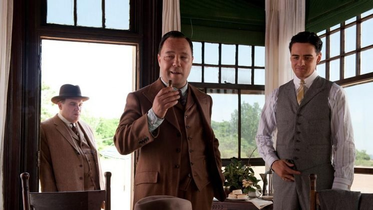 Who is Stephen Graham? Line of Duty actor who starred in Walk Like a Panther and This is England