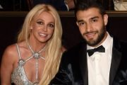 Britney Spears Leaves Treatment to Celebrate Easter With Sam Asghari
