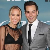 Skylar Astin's Wedding Ring Is Off After Anna Camp Divorce Filing