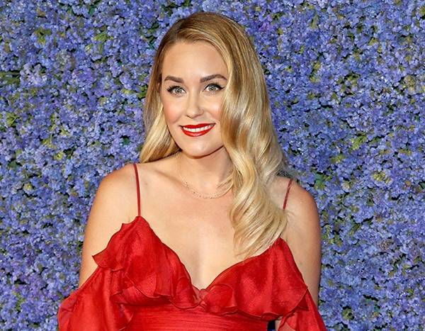 Lauren Conrad Is Pregnant With Baby No. 2