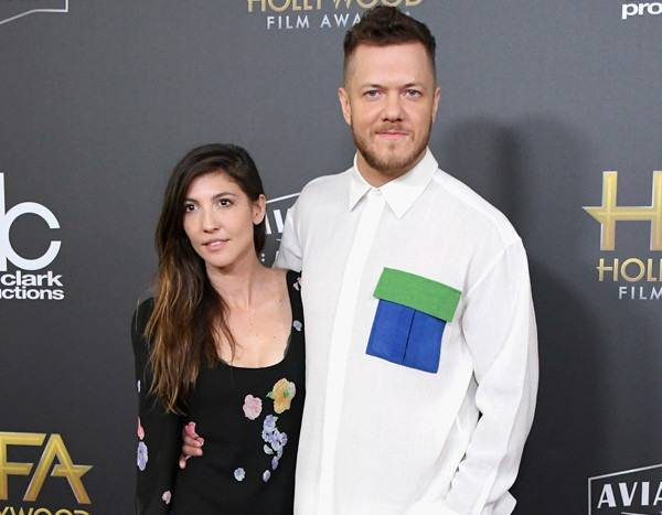 Imagine Dragons' Dan Reynolds and Wife Aja Expecting Baby No. 4