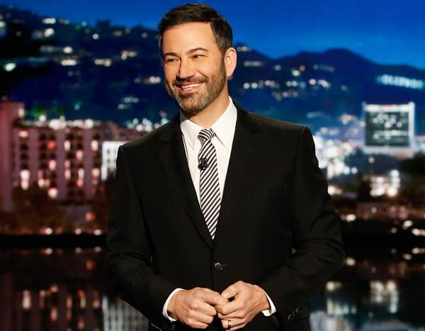 Jimmy Kimmel & Norman Lear Are Doing a Live Sitcom
