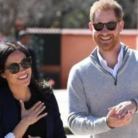 Prince Harry and Meghan Markle Ask for Donations in Lieu of Baby Gifts