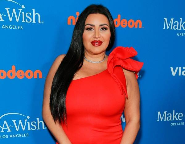 Shahs of Sunset's Mercedes ''MJ'' Javid Gives Birth to Baby Boy