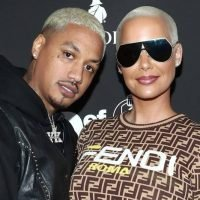 Amber Rose Is Pregnant With Baby No. 2