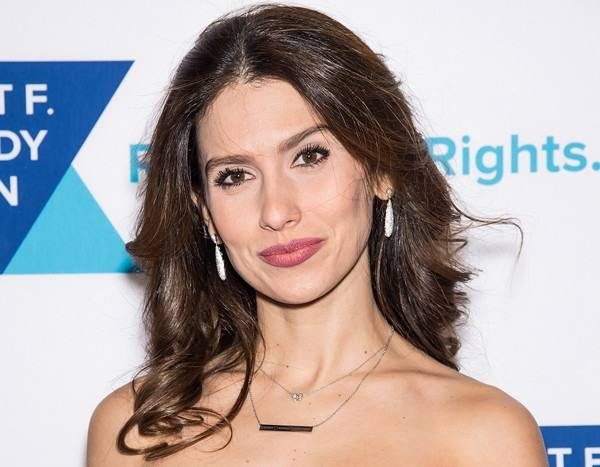 Why Hilaria Baldwin Publicized Her Miscarriage