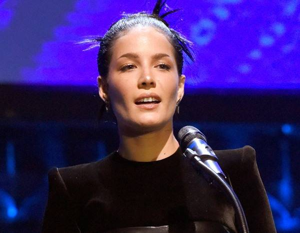 Halsey Reveals She Considered Prostitution When She Was Homeless