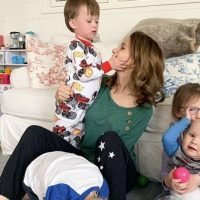 Hilaria Baldwin Shares How She's Coping After Her Miscarriage