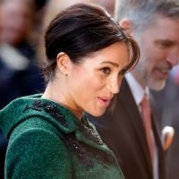 How the Royal Family's Schedule Could Be a Clue to Meghan's Due Date