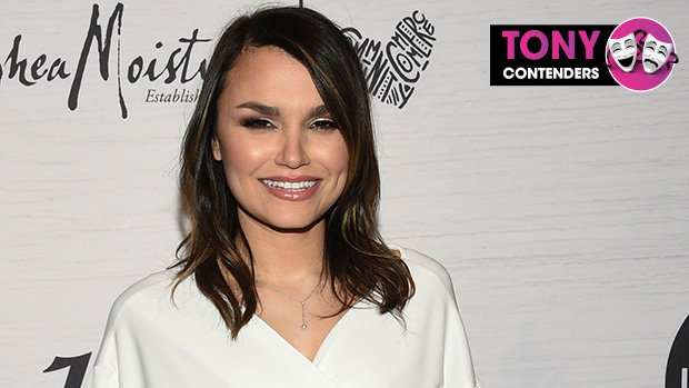 Samantha Barks Reveals Her Personal Twist On Julia Roberts' Vivian In 'Pretty Woman: The Musical'