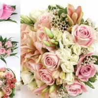 Sam's Club Is Now Selling All the Flowers You Need for Your Wedding in (Surprise!) One Giant Box