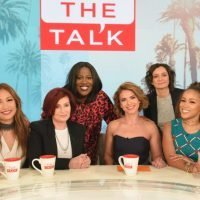 Sara Gilbert to Leave 'The Talk' After Nine Seasons