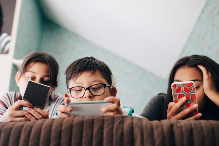 Facebook's Head of Safety on Kids' Screen Time: It's 'Important That Parents Don't Feel Judged'