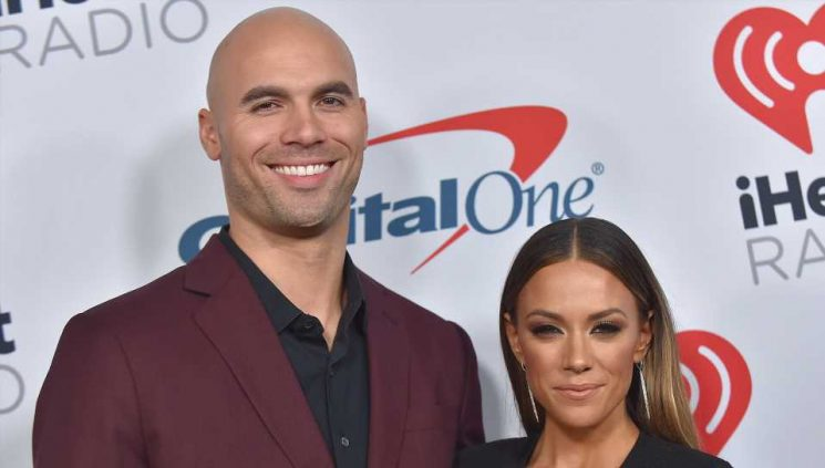Jana Kramer Says if Your Husband Cheats With Your Nanny, You 'Asked for It'