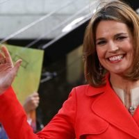 Savannah Guthrie Has Wise Words About Becoming a Mom Later In Life