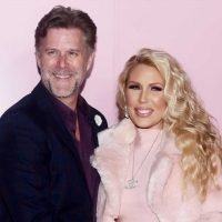 Gretchen Rossi and Slade Smiley plan to name daughter after cancer-stricken son