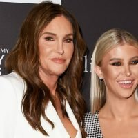 Sophia Hutchins: Rumored Caitlyn Jenner Is an 'Amazing Loving Partner'