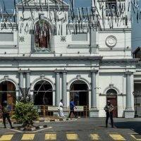 It's 'nonsense' to link Sri Lanka attack to New Zealand massacre: Muslim leader