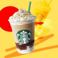 OMG This Amazing Starbucks Frappuccino Is Finally Back, Y'all