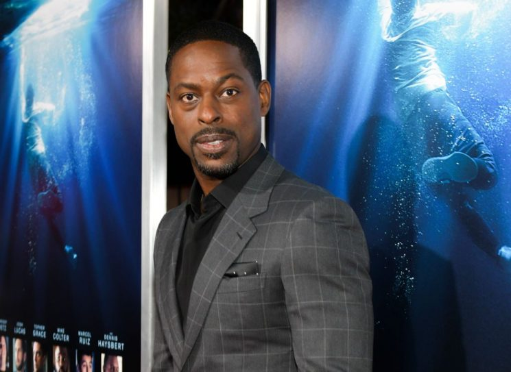 'This Is Us' Star Sterling K. Brown Has Been Cast On 'The Marvelous Mrs. Maisel' Season 3