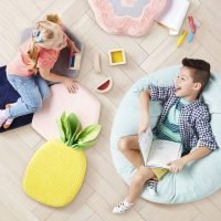 10 Pieces to Buy from Target's New Pillowfort Sensory-Sensitive Line for Kids