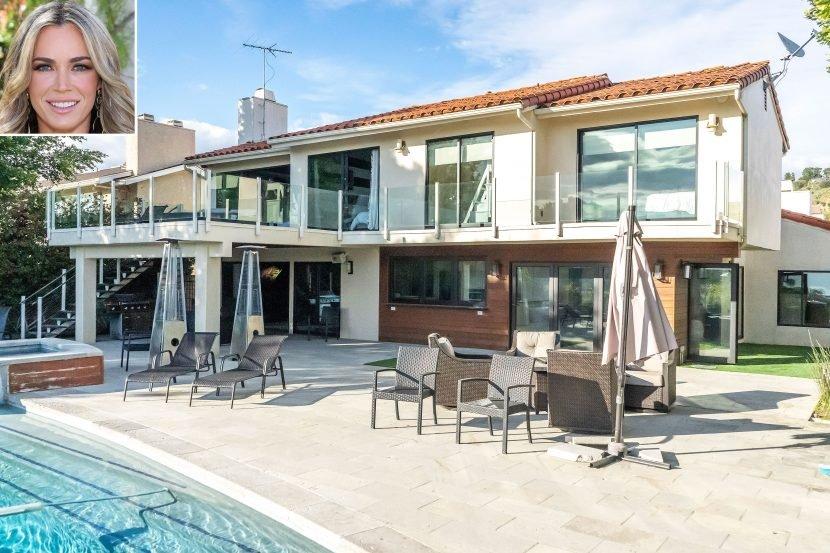 RHOBH Star Teddi Mellencamp Arroyave's L.A. Home Hits the Market for $3.2 Million