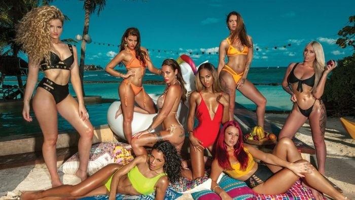 Spain the Latest to Sign on for 'Temptation Island' Format (EXCLUSIVE)