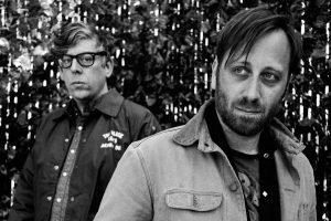 The Black Keys Get Back to Basics
