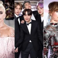 BTS, Lady Gaga, Taylor Swift on 2019 Time 100 list