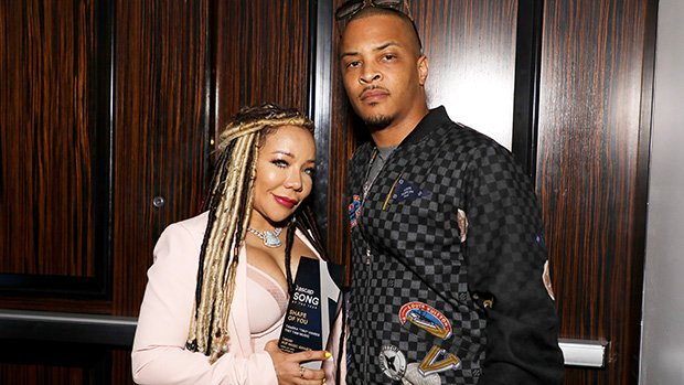 Tiny Teases New Music As Her 'Bedroom Alter Ego, Ryder' & Admits T.I.'s Still The 'Man Of Her Dreams'