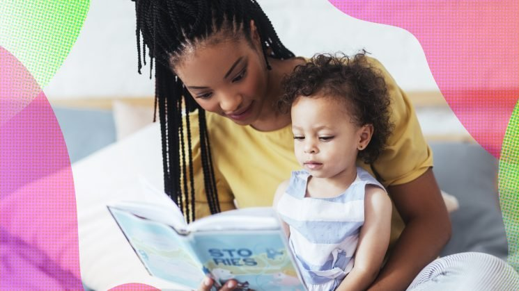 Here's What Your Toddler Needs to Be Reading
