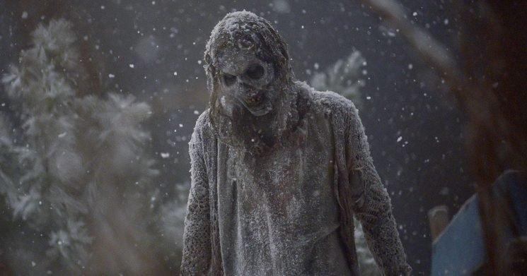 'The Walking Dead' Season Finale Recap: 5 Burning Questions After That Cliffhanger