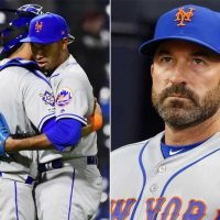 The Mickey Callaway decision truly worth a second-guess