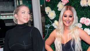 'Vanderpump Rules': Stassi Schroeder Wishes Billie Lee Would 'Just Leave' The Show — She's 'Ridiculous'
