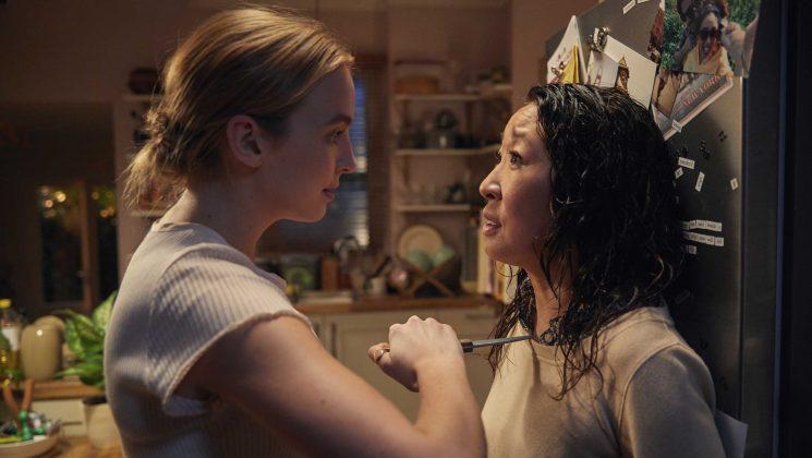 'Killing Eve' Renewed for Season 3, Sets New Showrunner