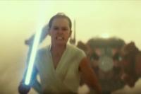 Star Wars Episode 9 title revealed as The Rise of Skywalker trailer reveals shock return of huge villain