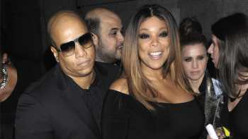 Kevin Hunter Out as Executive Producer on 'The Wendy Williams Show'