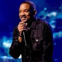 Will Smith surprises Coachella to perform Icon with son Jaden Smith